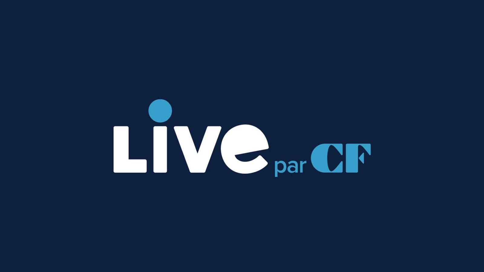 [CF Rideau Centre] - LiVE par CF