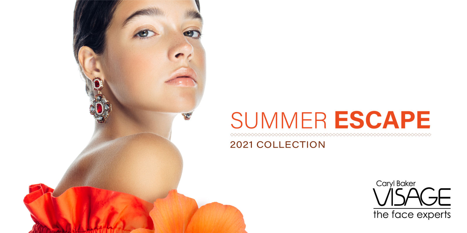 [Image] [offer] Summer Escape 2021Collection