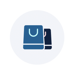 Corporate Purchases Icon