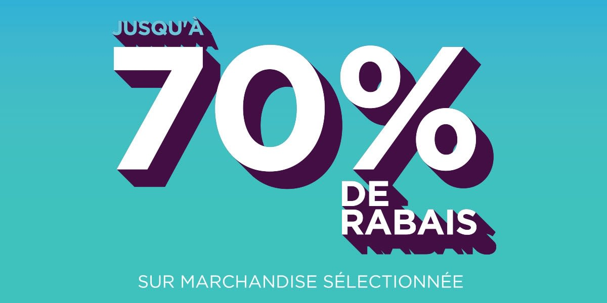 [French] [Image] [offer] Up to 70% Off