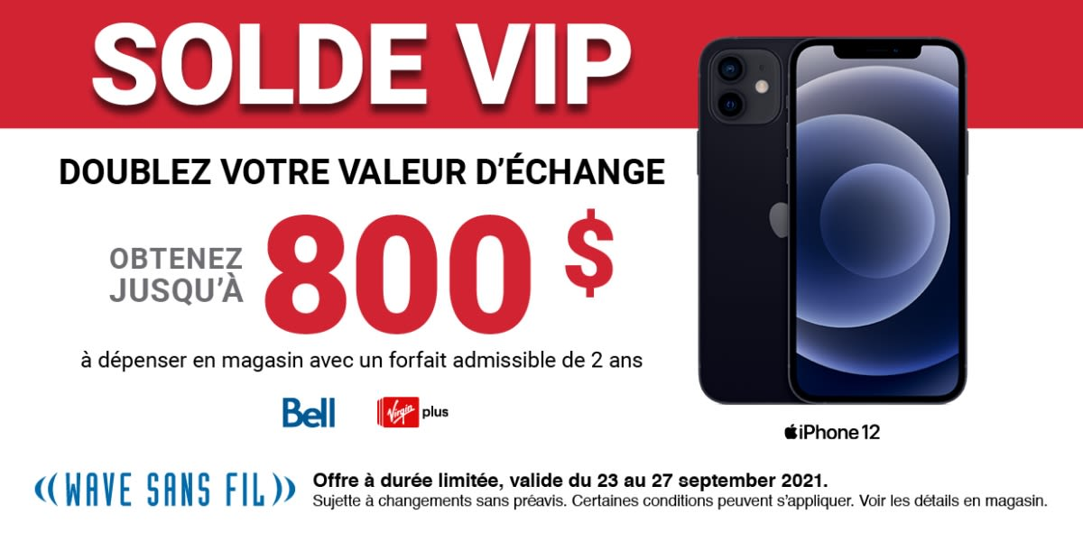 [French] [Image] [offer] VIP SALE — 5 days only!