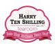Harry Ten Shilling