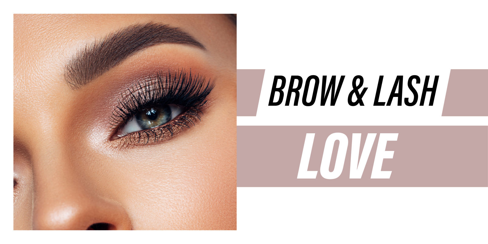 [Image] [offer] Brow & Lash Love Promotion