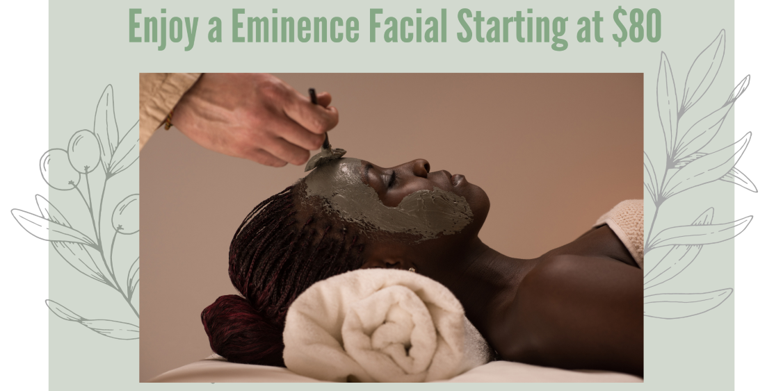 [Image] [offer] Luxury Facial's at Dolce Salon