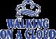 Walking On A Cloud