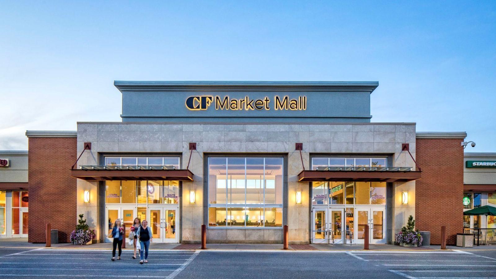[CF Market Mall] Opengraph