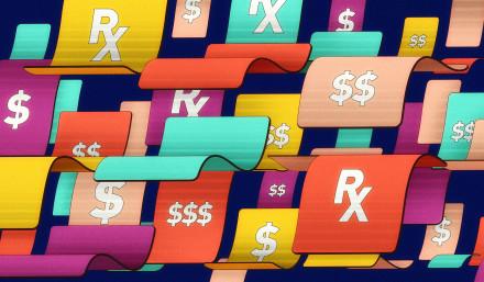 Finding Prescription Affordability Options Amid a Flood of Cards