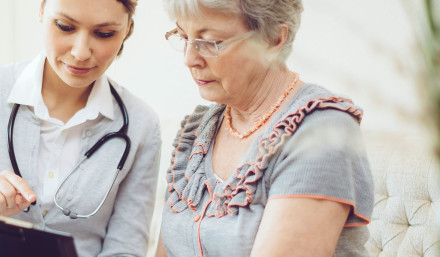 Medicare, Medicaid and the Prior Authorization Process