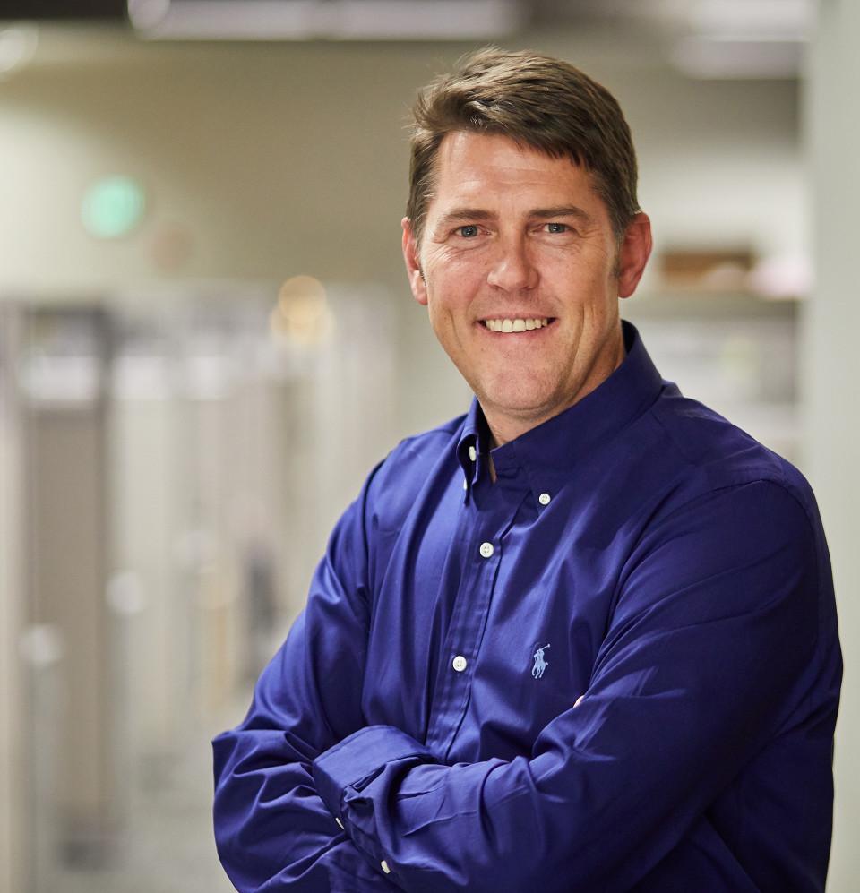 Senator Shane Reeves