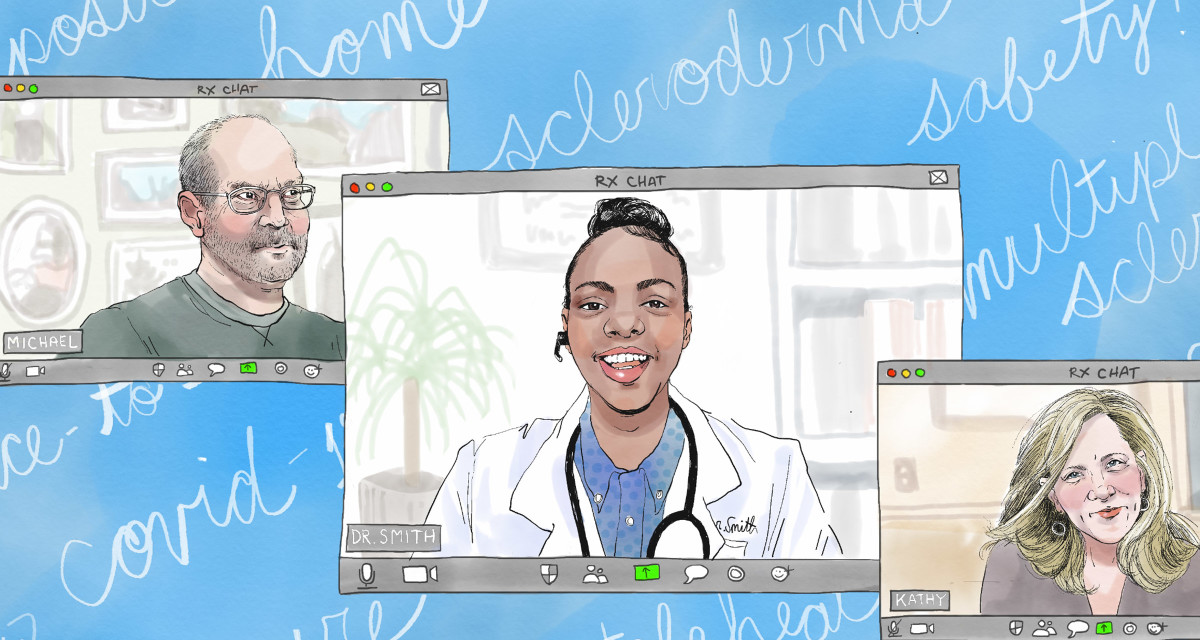 How Providers Can Support the Telehealth Needs of Patients in 2021
