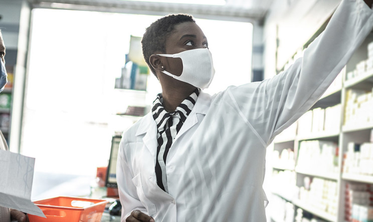 Removing Barriers To Patient Care At The Pharmacy