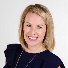 Miranda Gill, MSN, RN, NEA-BC