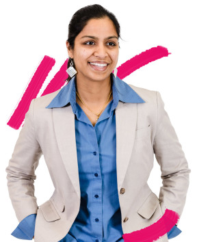 A Day in the Life of Sonya Jindal, Senior Manager of Analytics