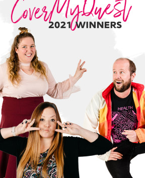 Meet the Winners of 2021's Annual CoverMyQuest Mini Grant Contest