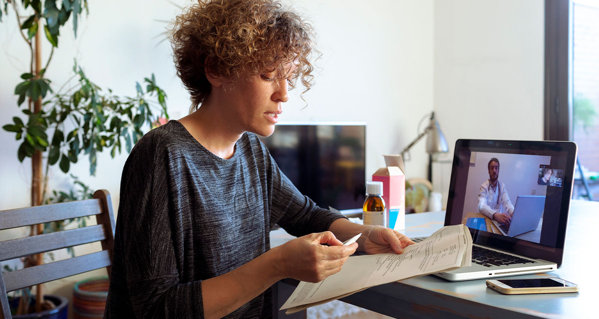 Telehealth Prescribing is Low — Decision Support Can Help