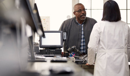 Pharmacists: The Often-Overlooked Providers