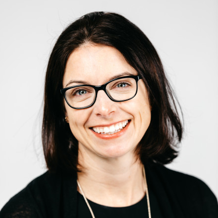 Erica Conroy, PhD - VP, Specialty