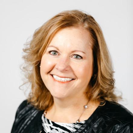 Veronica Knuth - VP of Talent