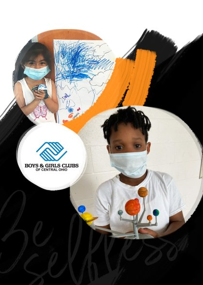 CoverMyMeds support the Boys & Girls Club of Central Ohio