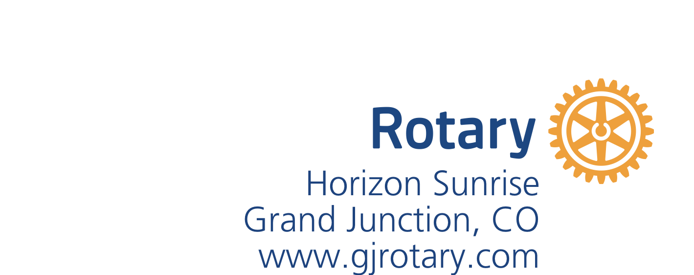 Horizon Sunrise Rotary