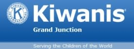 Kiwanis Club of GJ