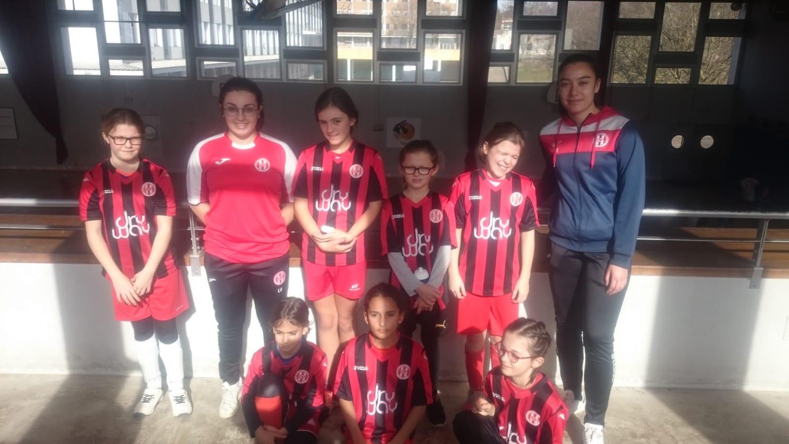 SCP 2019-02-09 - U11-F - Lectoure futsal 1