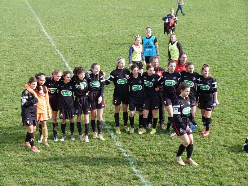 SCP-Fontenilles - 2020-02-08 - U18-F - Casteljaloux
