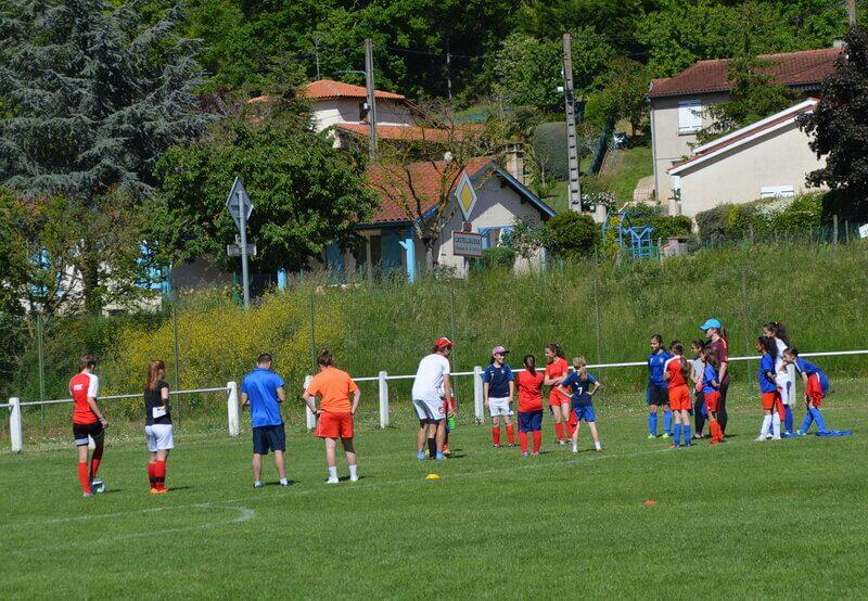 SCP - 2019-05-15 - Portes ouvertes féminines - Casteljaloux (1)
