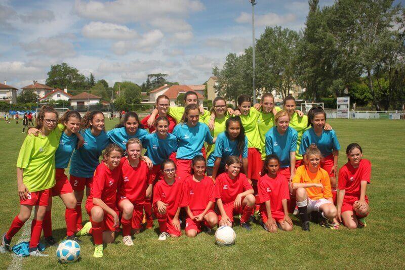 SCP - 2019-06-22 - U13-F - U15-F - U18-F - Mondialito - Boulogne-sur-Gesse