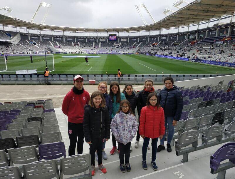 SCP - 2019-03-10 - U13-F - Stadium 1