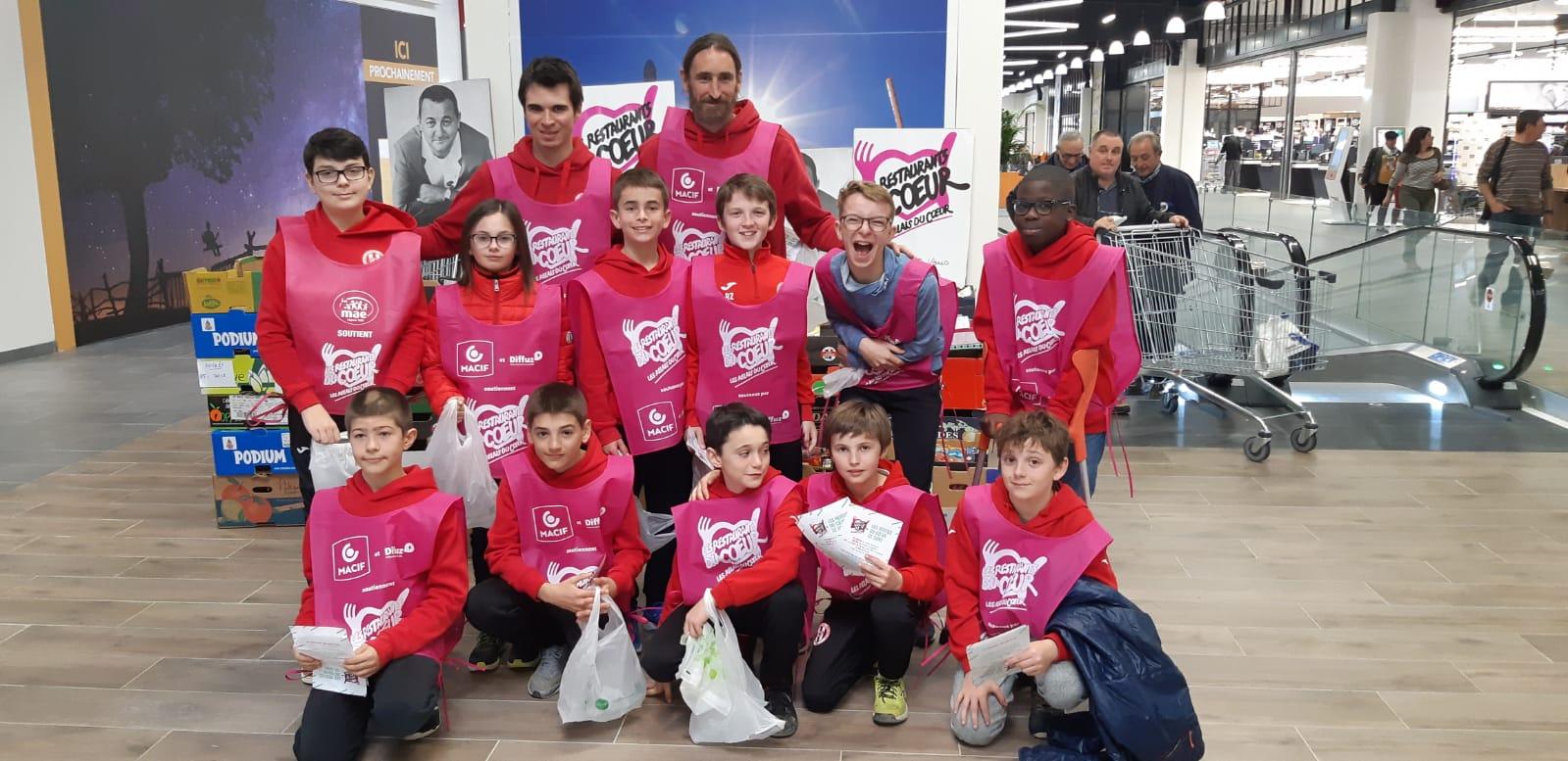 DSCP - 2019-03-08 - U13 - Collecte Restos du Coeur 3