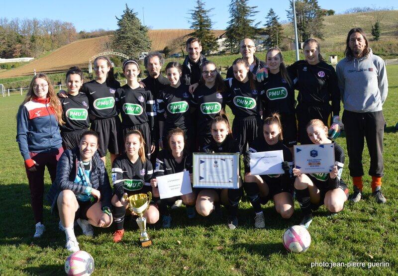 SCP - 2020-01-11 - U18-F - Label EFF - Casteljaloux
