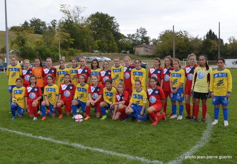 SCP - 2019-10-12 - U15-F - Casteljaloux (1)