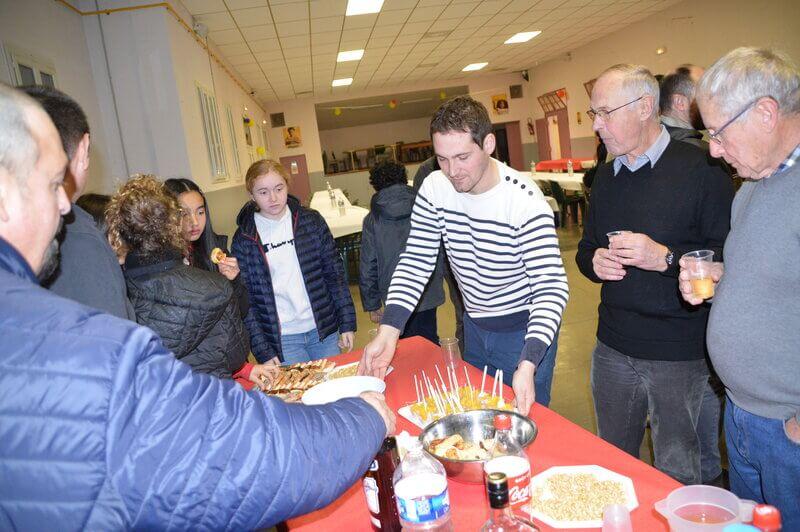 SCP - 2019-12-21 - Repas de Noël (1)