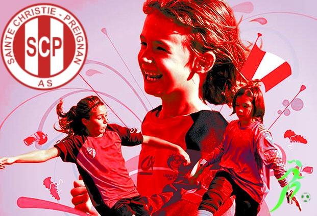 SCP - 2020-2021 - Féminines - Formulaire prise de contact