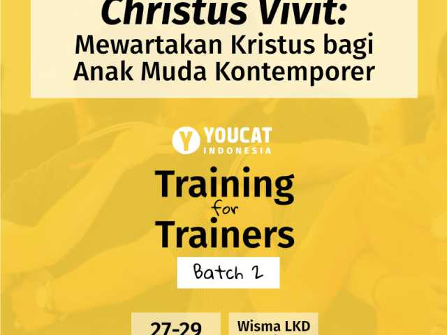 Training For Trainers (TFT) Batch 2