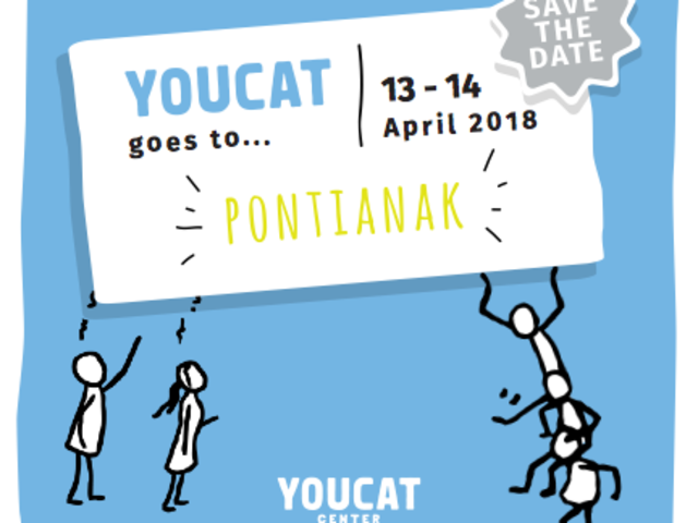 Youcat Goes To