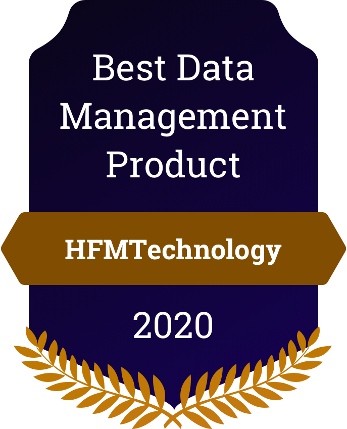 HFMTechnology Best Data Management Product
