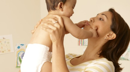 The Pampers® Safety Promise