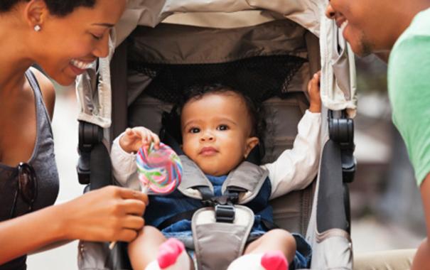 does baby talk hurt speech development-