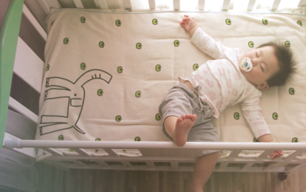 Moving-from-a-cot-to-a-bed