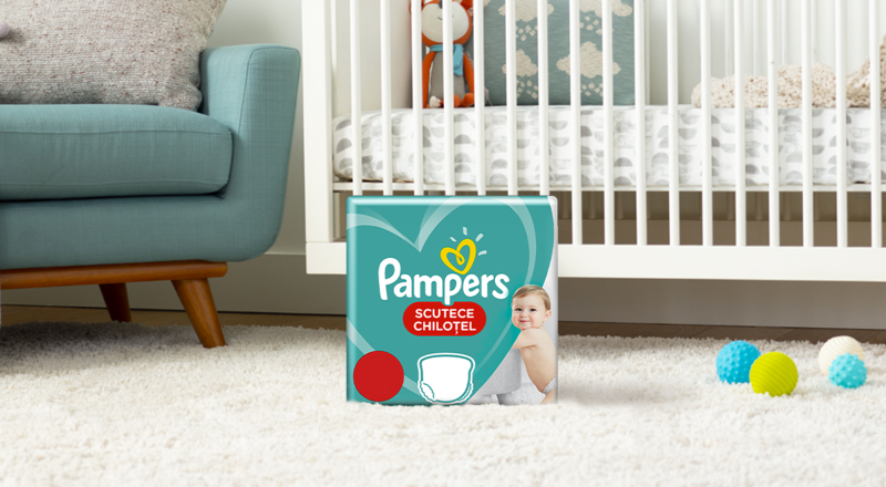Pampers® Pants™