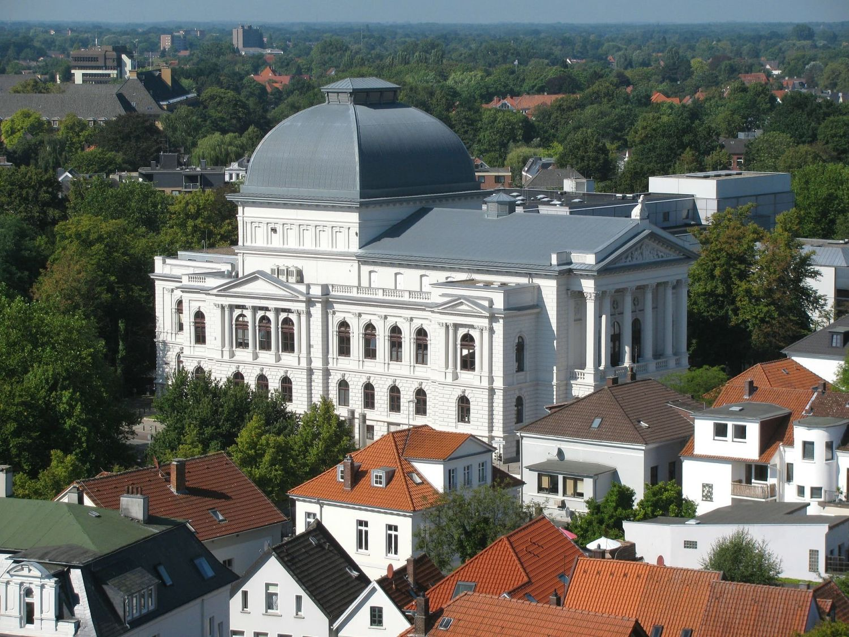 Oldenburg Theater
