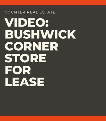 192 Knickerbocker Ave Video Tour
