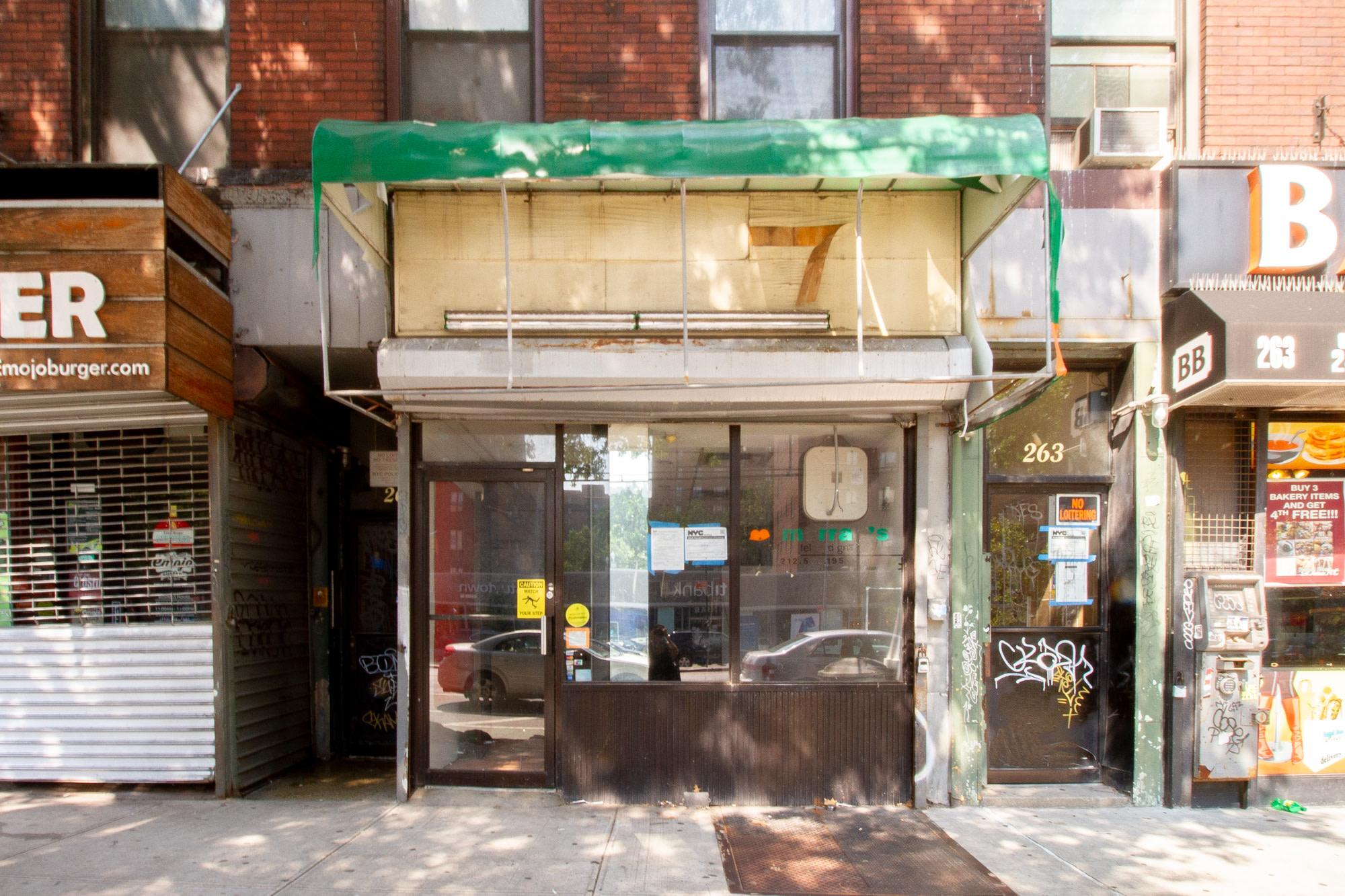 261 1st Avenue - North Store