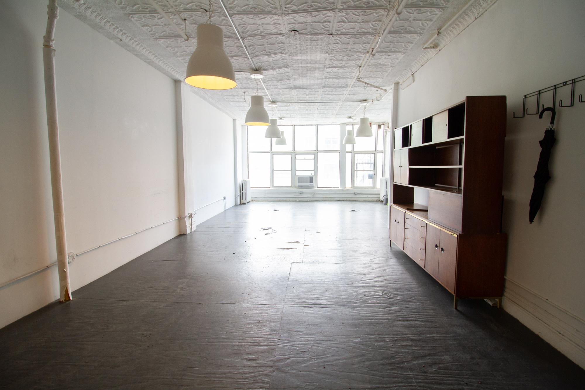 275 Grand Street - 3rd Floor