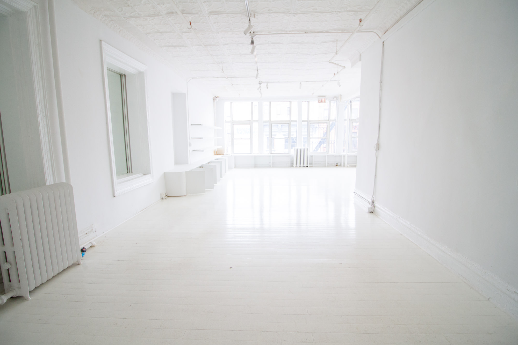 275 Grand Street - 4th Floor