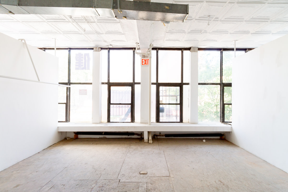 275 Grand Street - 2nd Floor