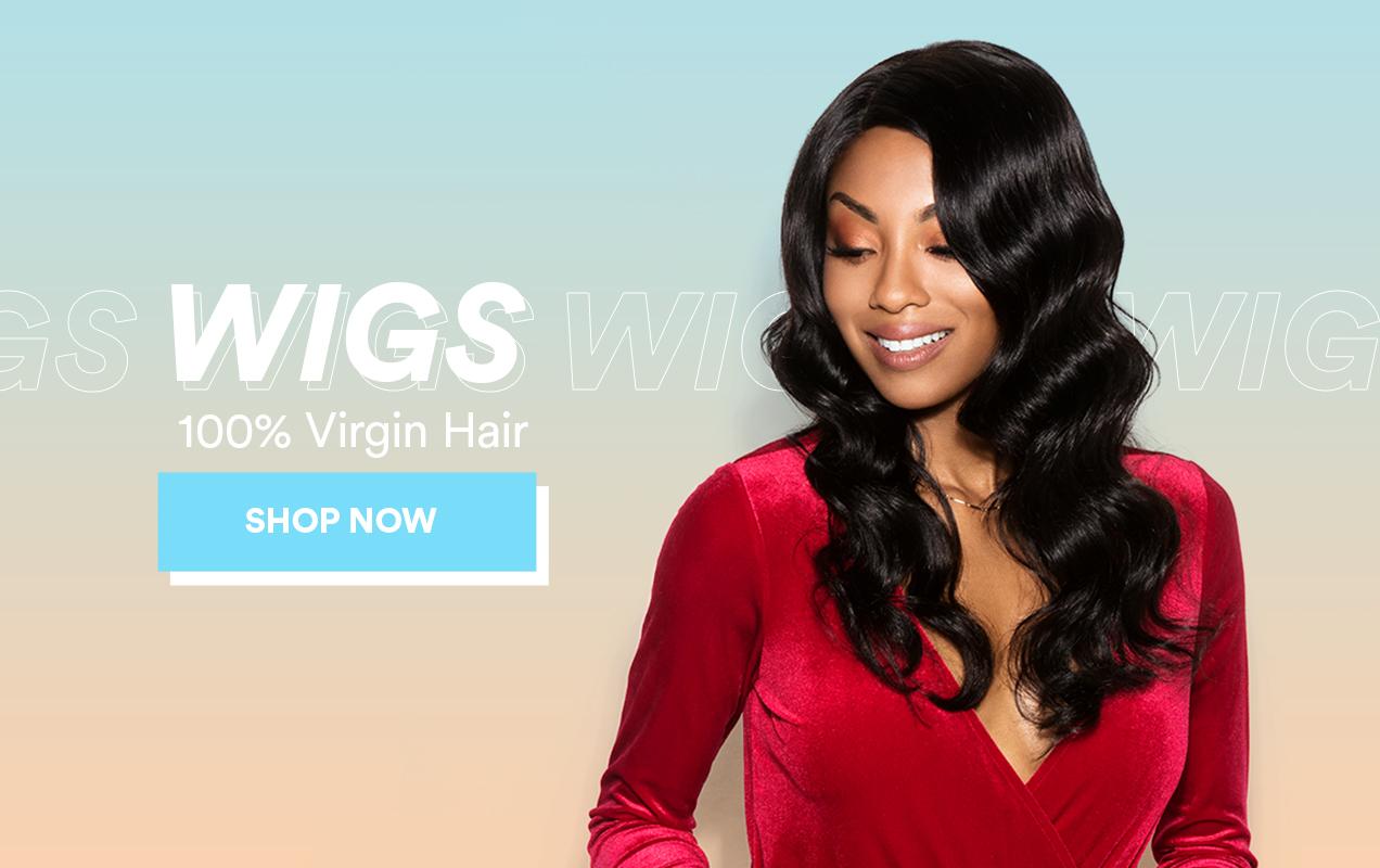 Mayvenn Virgin Human Hair Bundles Extensions And Wigs