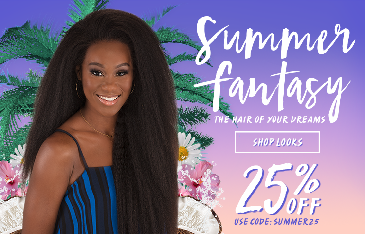 Summer fantasy!  25% off, use code SUMMER25
